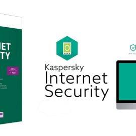 Phần Mềm Diệt Virus Kaspersky 2021 Full Tốt Nhất