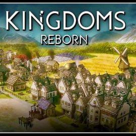Kingdoms Reborn V0.14 Online