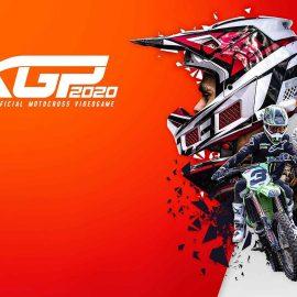 MXGP 2020 The Official Motocross Videogame V1.02