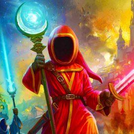 Magicka 2 Online