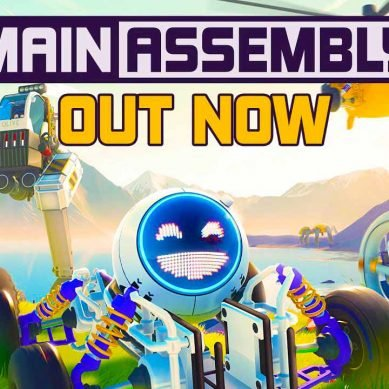 Main Assembly Online