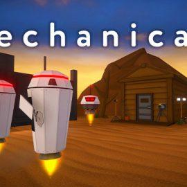 Mechanica Online