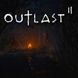 Outlast 2 Việt Hóa