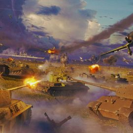 Panzer Corps 2 Online