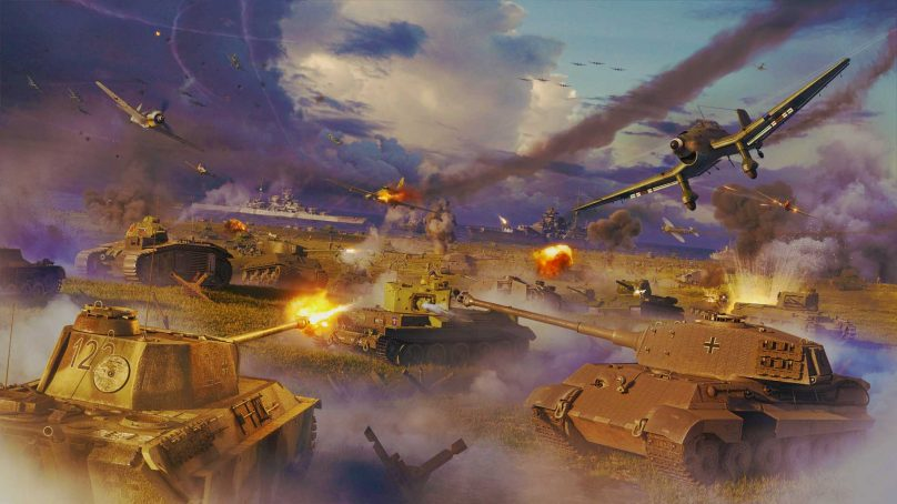 Panzer Corps 2 V1.1.15 Online