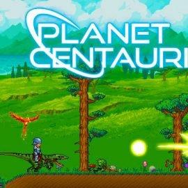 Planet Centauri Online