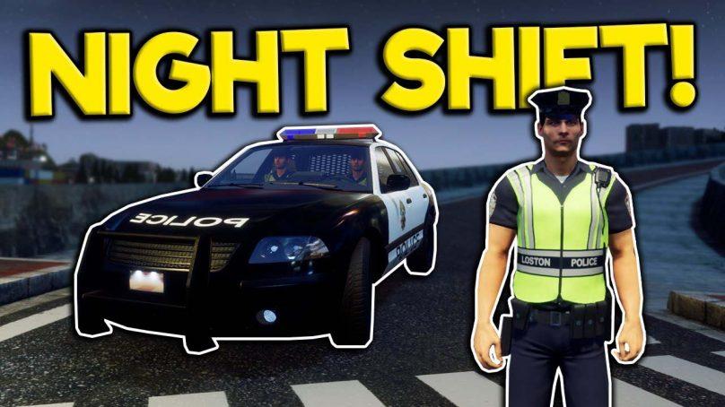 Police Simulator: Patrol Duty Online