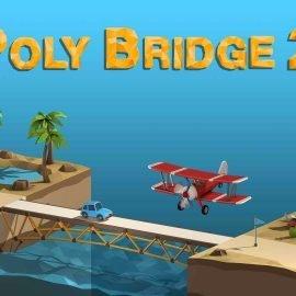 Poly Bridge 2 V1.27