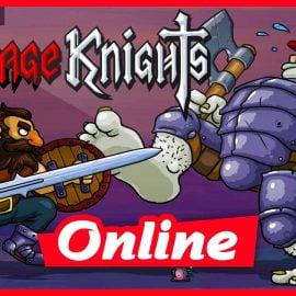 Rampage Knights Online