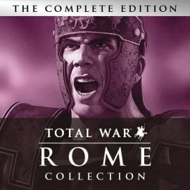 Rome Total War Collection Online