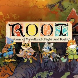 Root Online