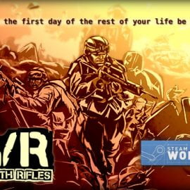 RUNNING WITH RIFLES V1.8.1 Online