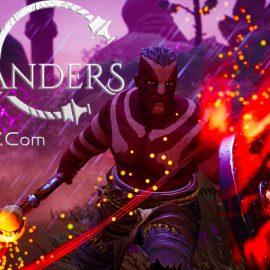 The Waylanders Photo Mode