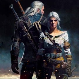 The Witcher 3: Wild Hunt Game of the Year Edition Việt Hóa