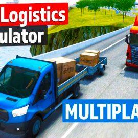 Truck and Logistics Simulator Online