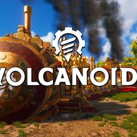 Volcanoids V1.24.479 Online