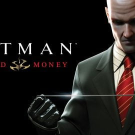 Hitman: Blood Money Deluxe Edition