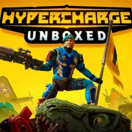 HYPERCHARGE: Unboxed Online