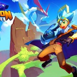 Nexomon: Extinction V25012021