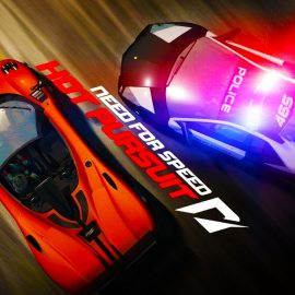 Need For Speed Hot Pursuit 2 Online