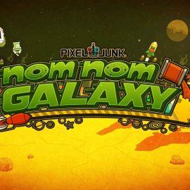 Nom Nom Galaxy Online