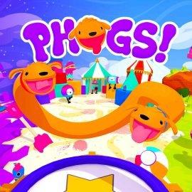 PHOGS + Online
