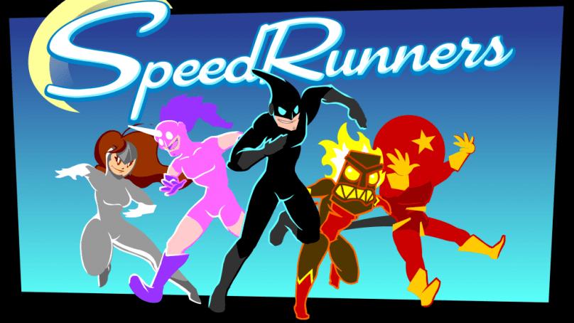 SpeedRunners + Online