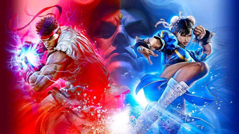 Street Fighter V Champion Edition Season 5