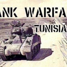 TANK WARFARE TUNISIA 1943 COMPLETE EDITION
