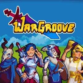 Wargroove Online