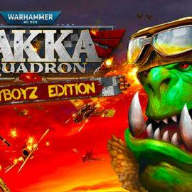 Warhammer 40.000: Dakka Squadron – Flyboyz Edition
