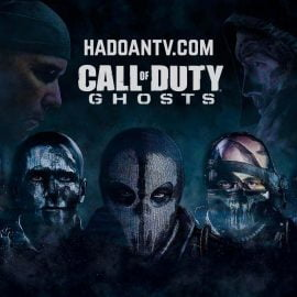 Call of Duty: Ghosts Gold Edition Online