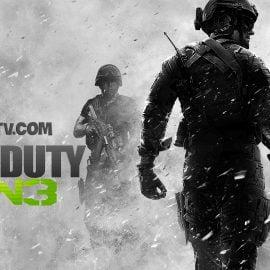 Call of Duty: Modern Warfare 3 Online