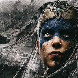 Hellblade: Senua's Sacrifice Việt Hóa