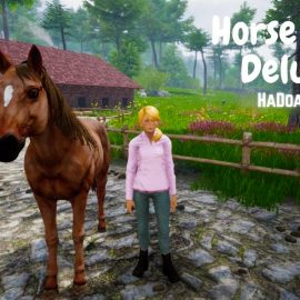 Horse Riding Deluxe 2