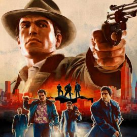 Mafia II: Definitive Edition Việt Hóa