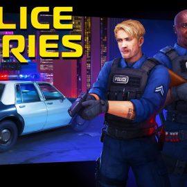 Police Stories Online